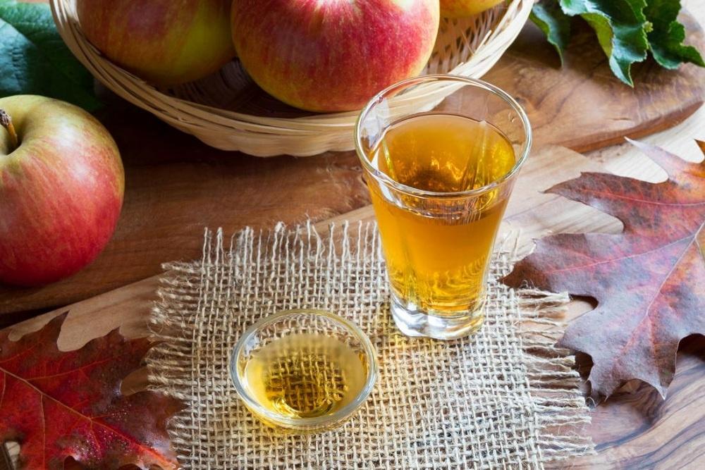 get rid of warts on hands using apple cider vinegar