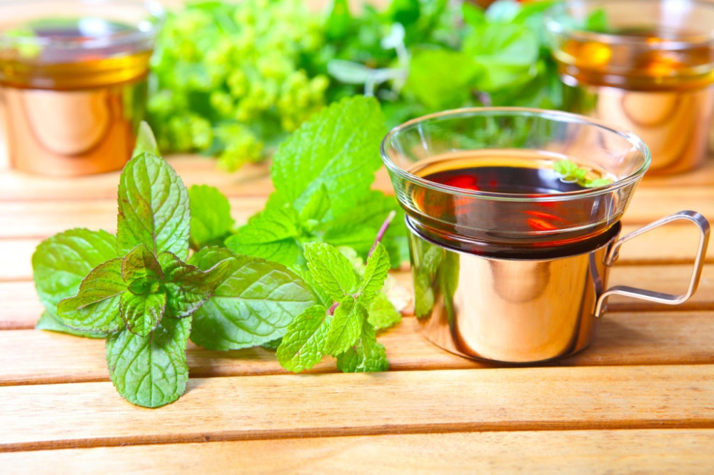 lemon balm essential oil for diabetes
