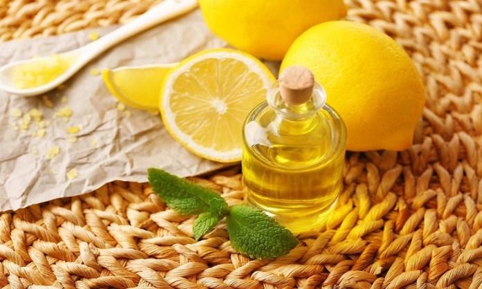 lemon essential oil for snoring