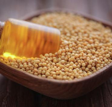mustard oil benefits