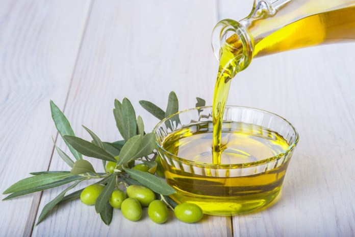 olive oil for diabetes control