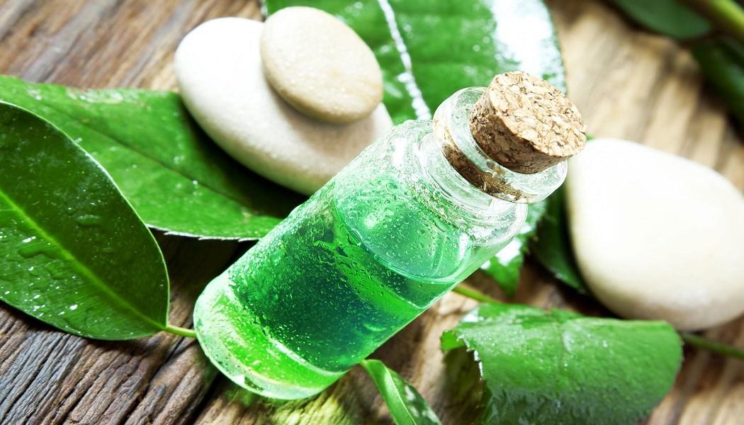 tea tree oil for face acne