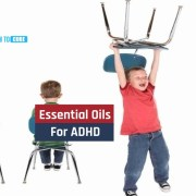 essential oils for ADHD