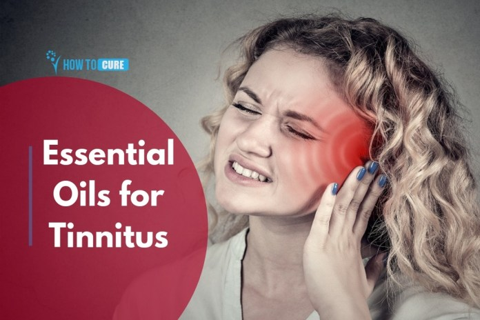 essential oils for tinnitus