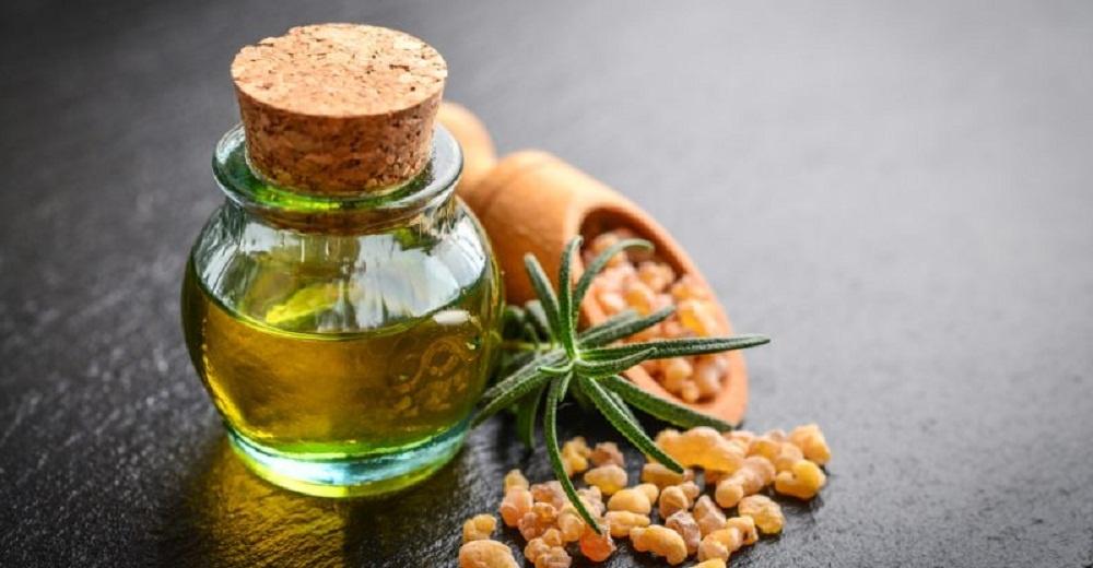 frankincense oil for men