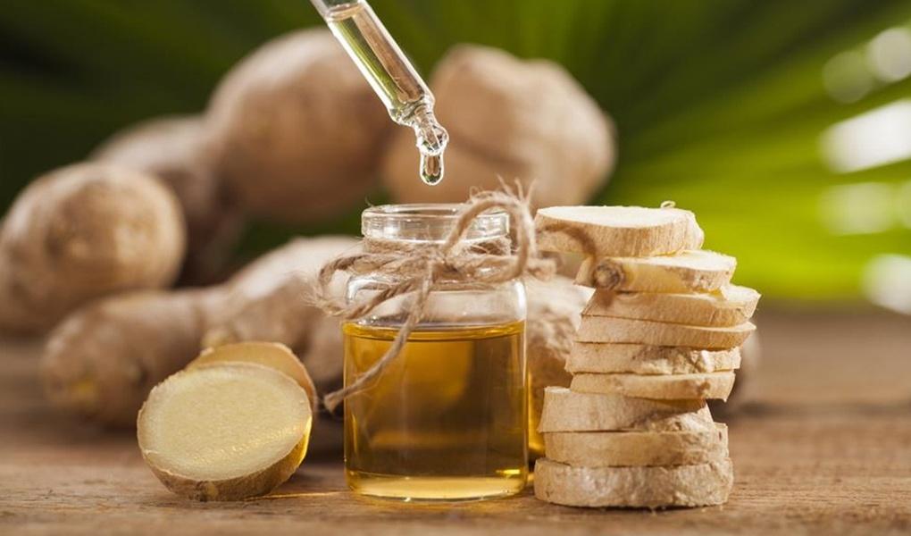 ginger oil for acid reflux