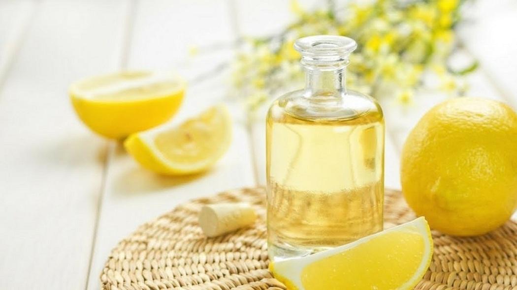 lemon oil for wrinkles