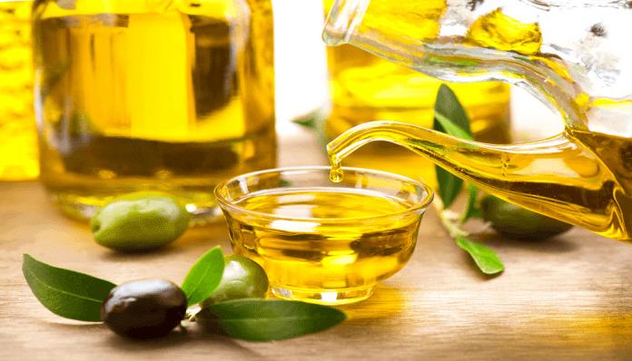 olive oil for acid reflux