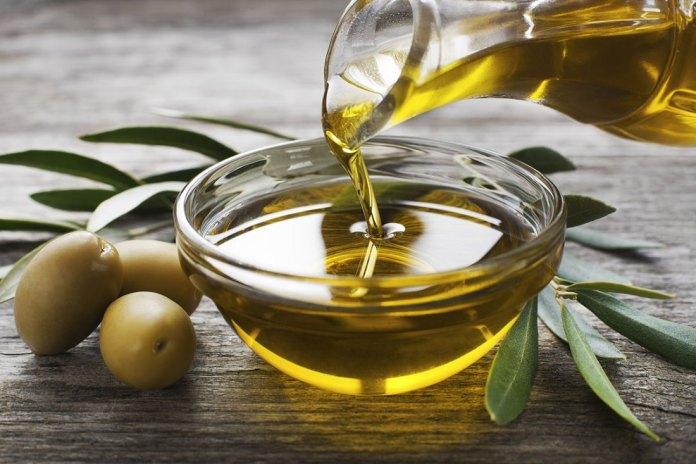 olive oil for hemorrhoids