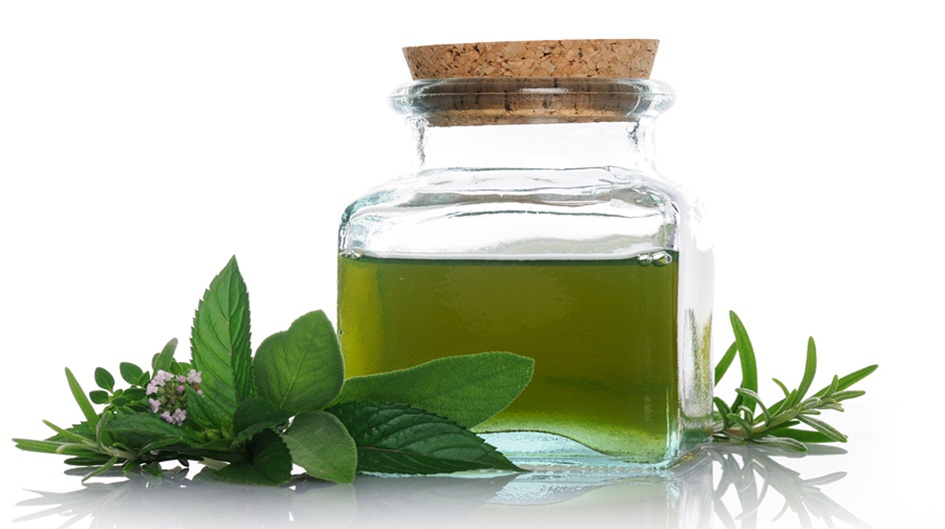 peppermint oil for lice
