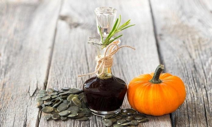 pumpkin seed oil for men