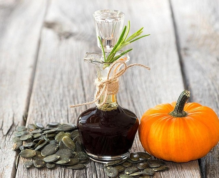 pumpkin seed oil for men