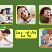 super effective essential oils for flu