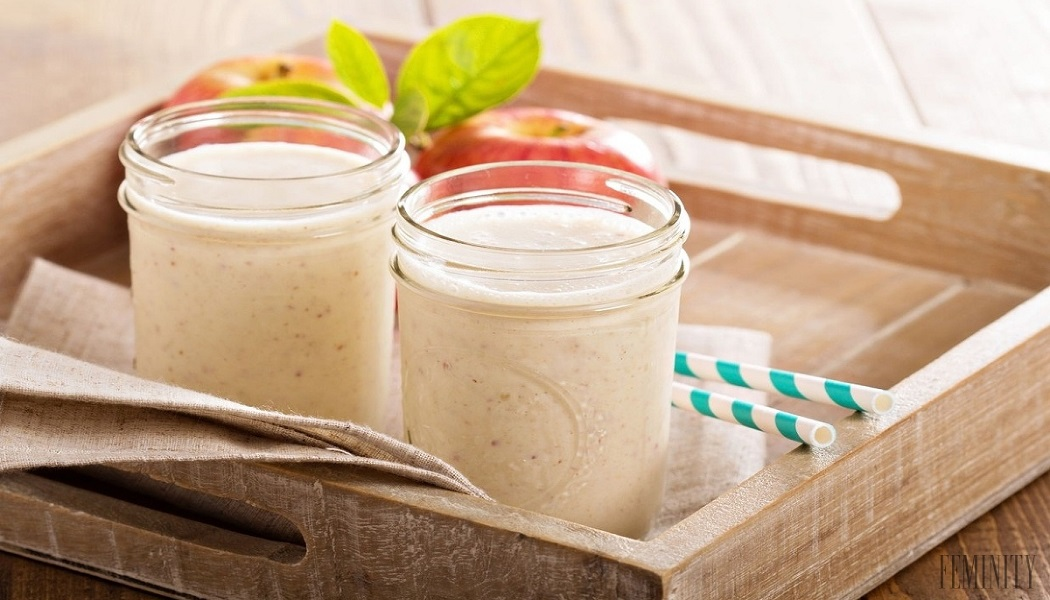 almond coconut protein shake for weight loss