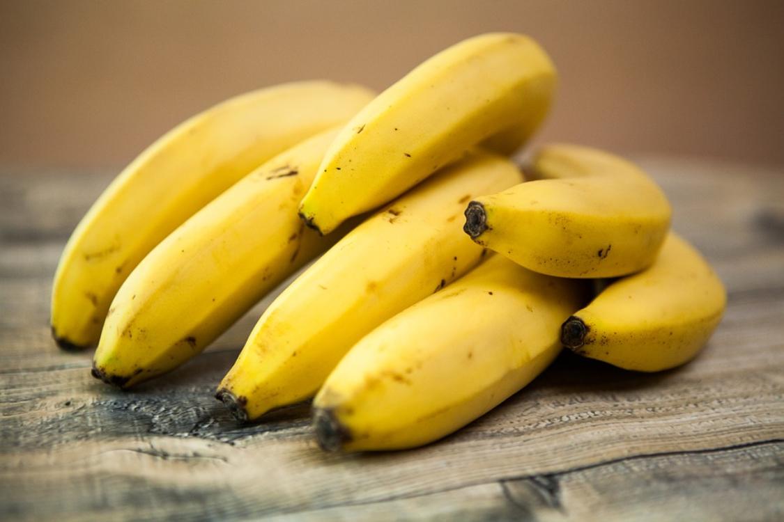 banana for dry scalp