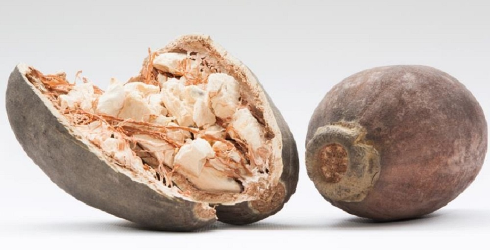 Baobab is a source of vitamin c