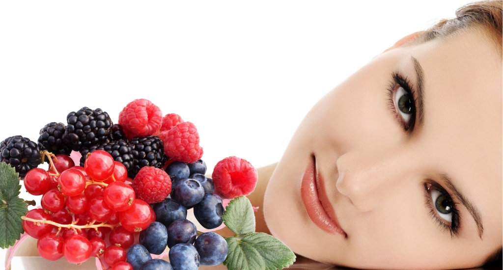 11 Reason Why Berries The Healthiest Food