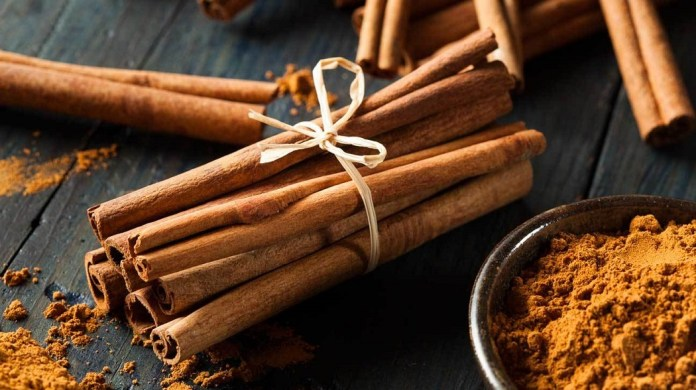 cinnamon for cellulite