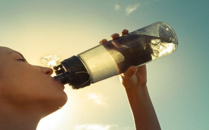 detoxification effects of alkaline water
