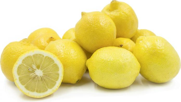 lemon is incredible remedy for laugh lines