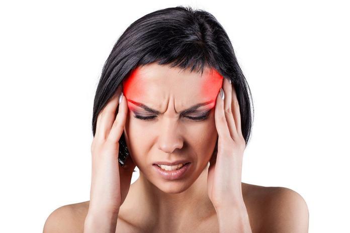 migraine attacks