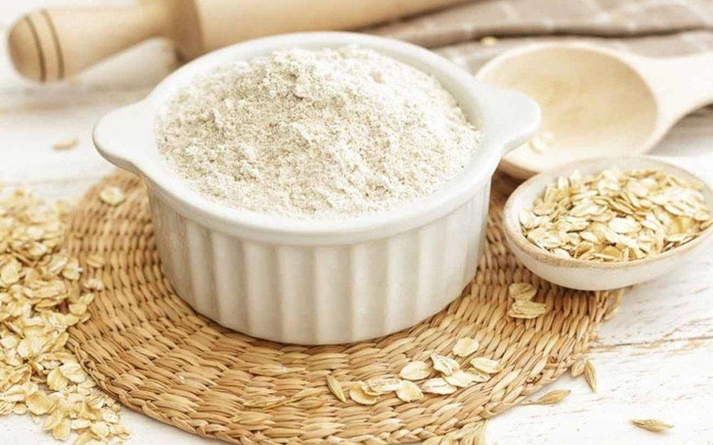 oatmeal bath for contact dermatitis