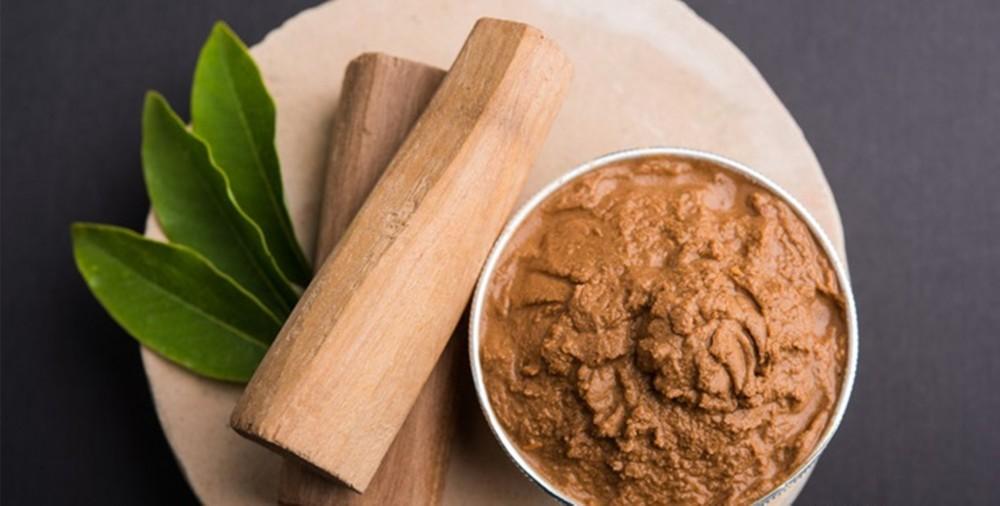 sandalwood for liver spots
