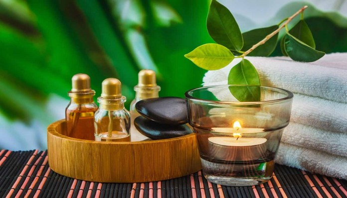 tea tree essential oil for adult diaper rash