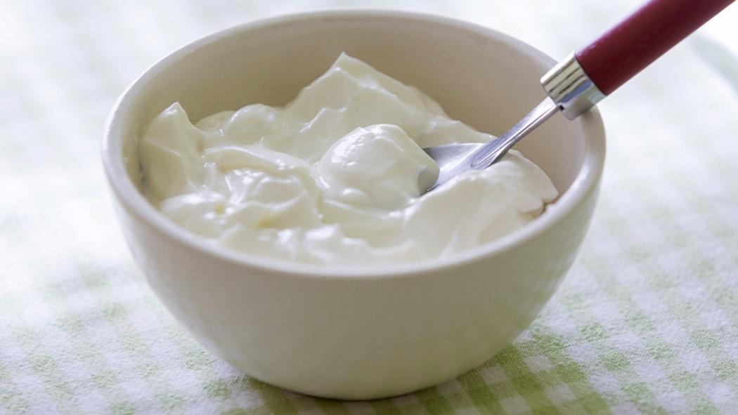 yogurt to treat yeast diaper rash