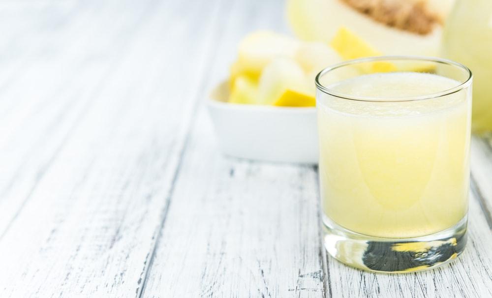 Honeydew-Yogurt Shake-min