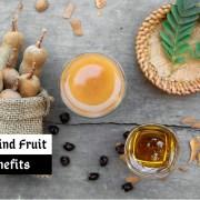Tamarind Fruit Benefits
