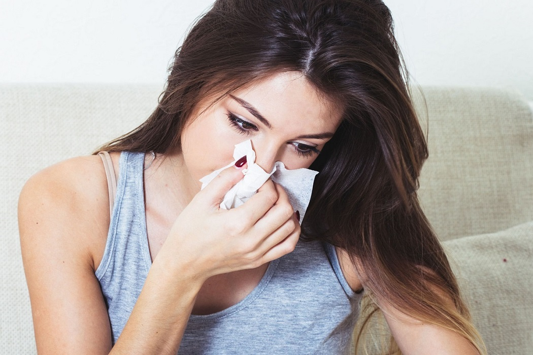 astragalus extract for seasonal allergic reactions