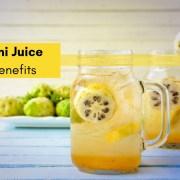 benefits of noni juice