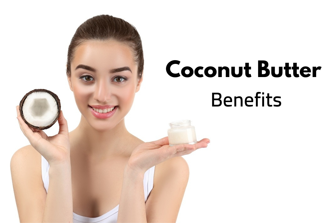 coconut butter benefit