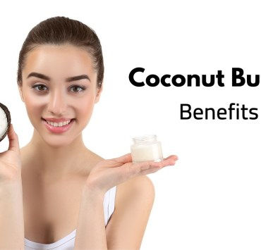 coconut butter benefit