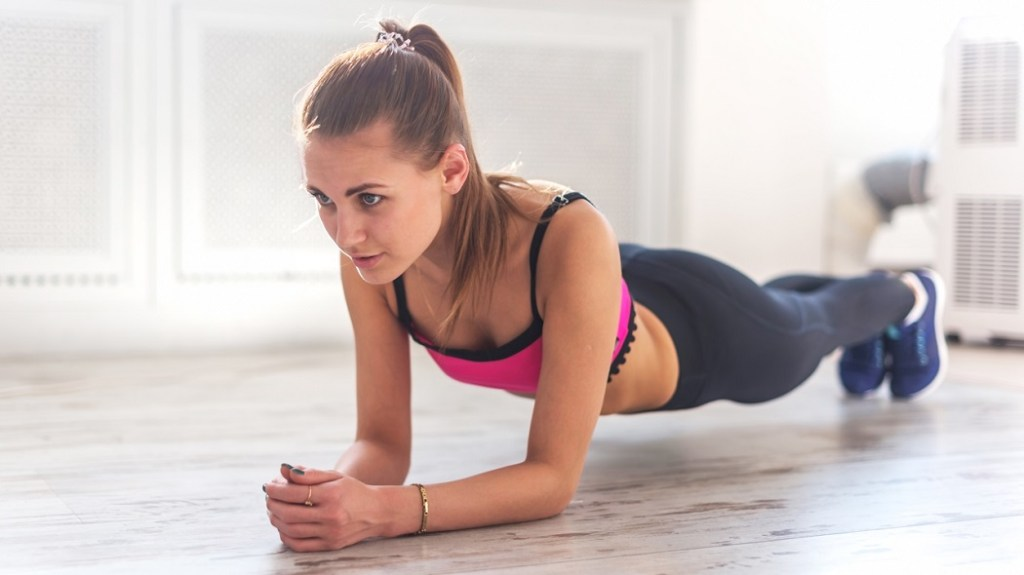 exercise for natural breast lift