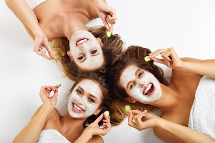 face masks for bumps on face