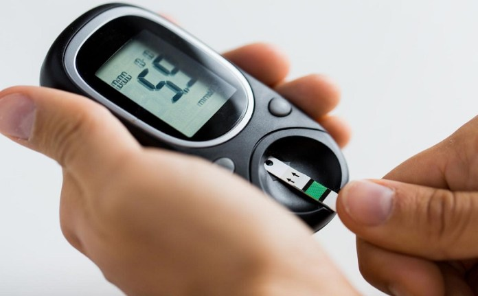 figs lower blood sugar level
