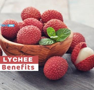 lychee benefits