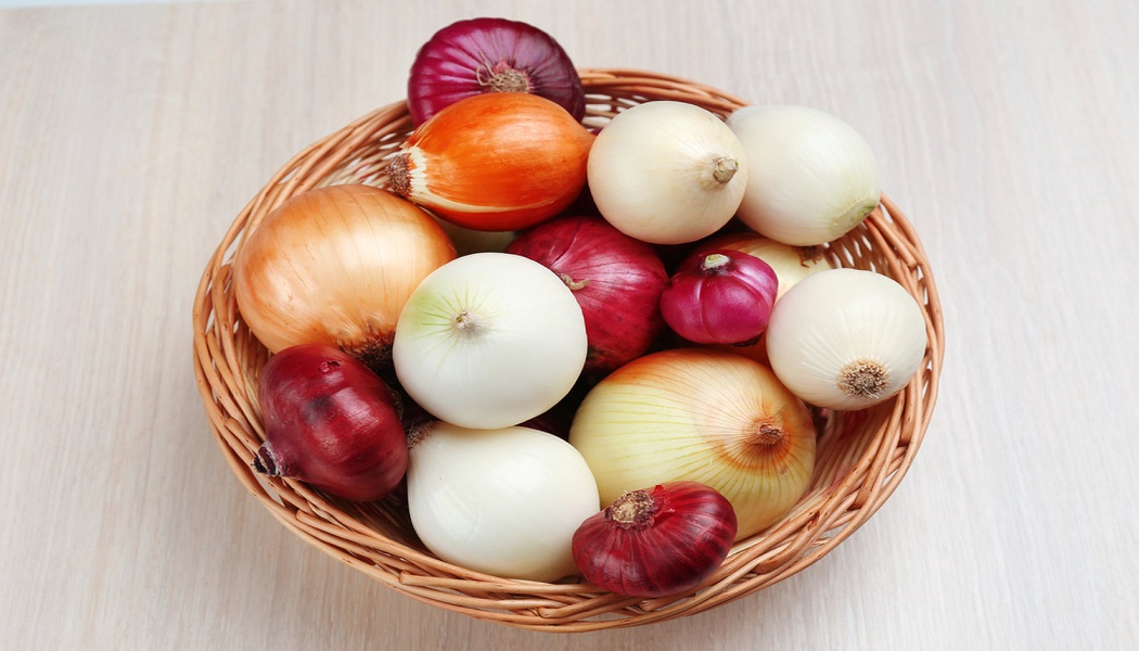 onion for a ganglion cyst