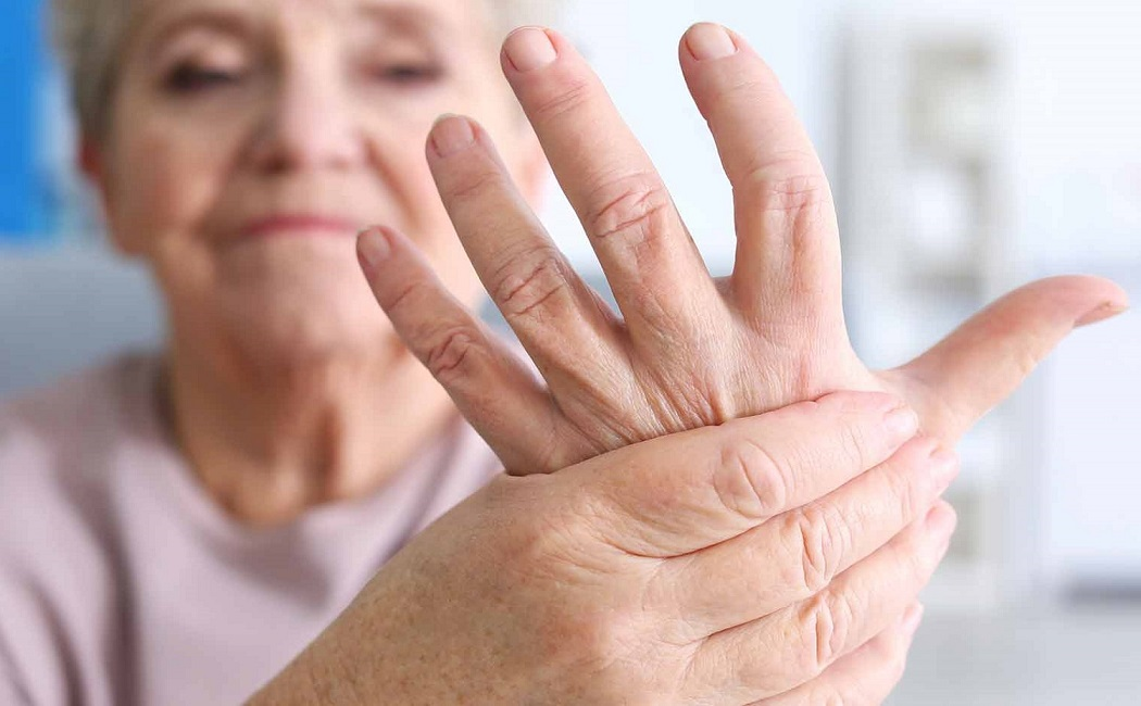 parsley tea to cure rheumatism