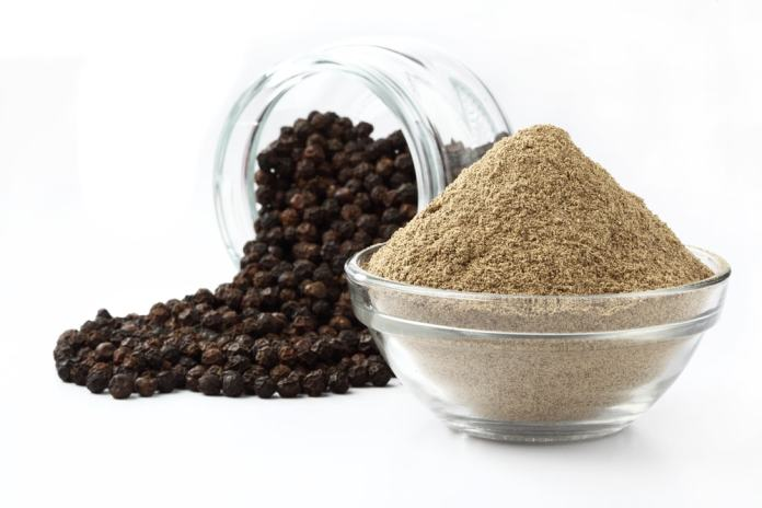 pepper powder