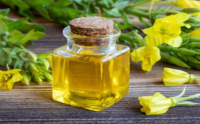 primrose essential oil for bloating oil