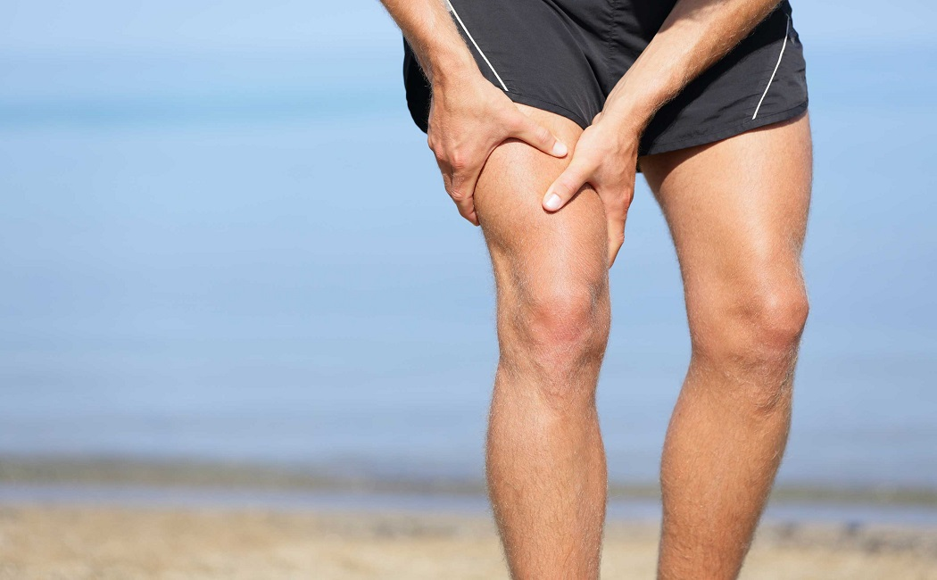 prunes for the cure of muscle cramps