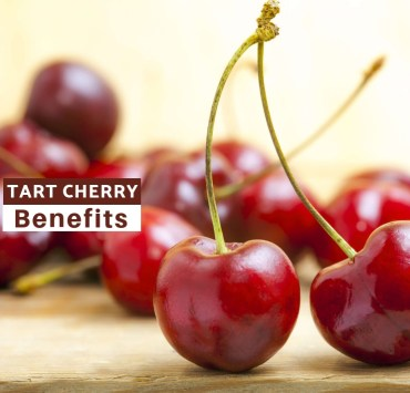 tart cherry benefits
