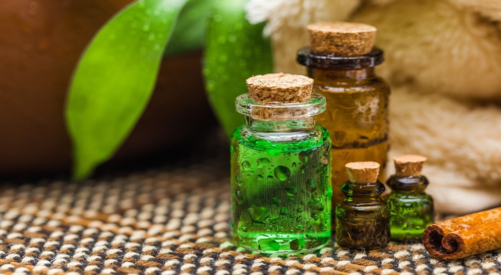 tea tree essential oil for mouth herpes