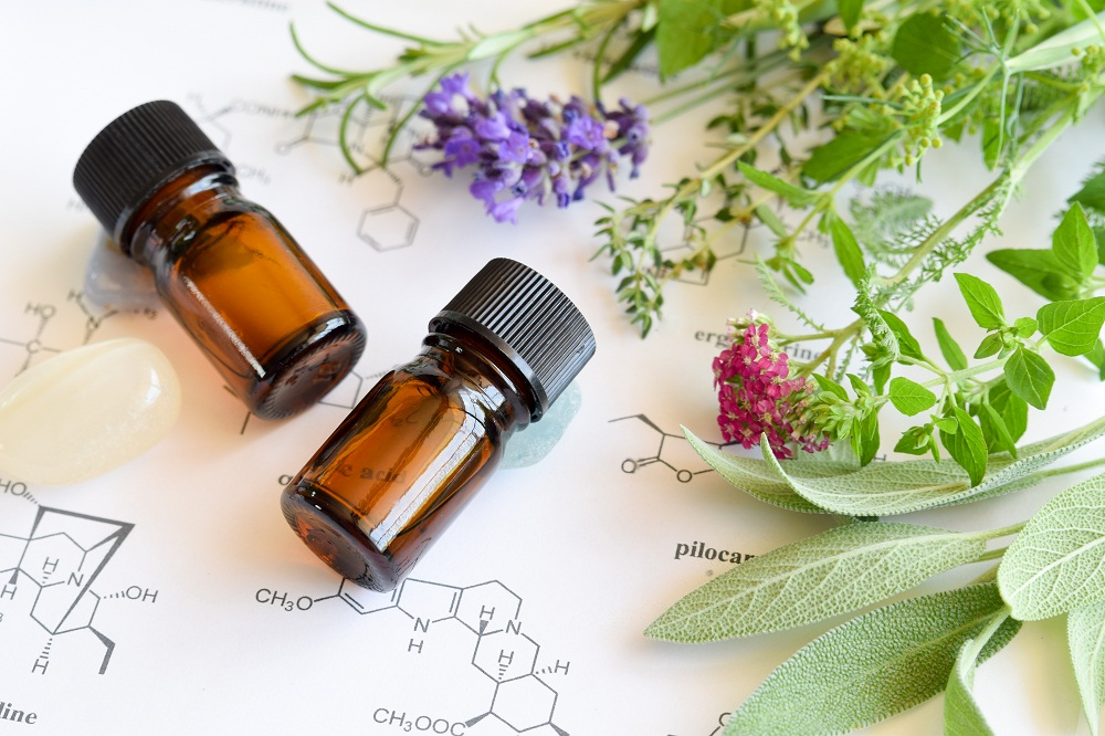 thyme essential oil for sleep apnea