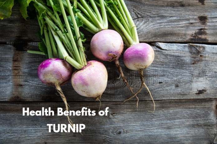 turnip benefits