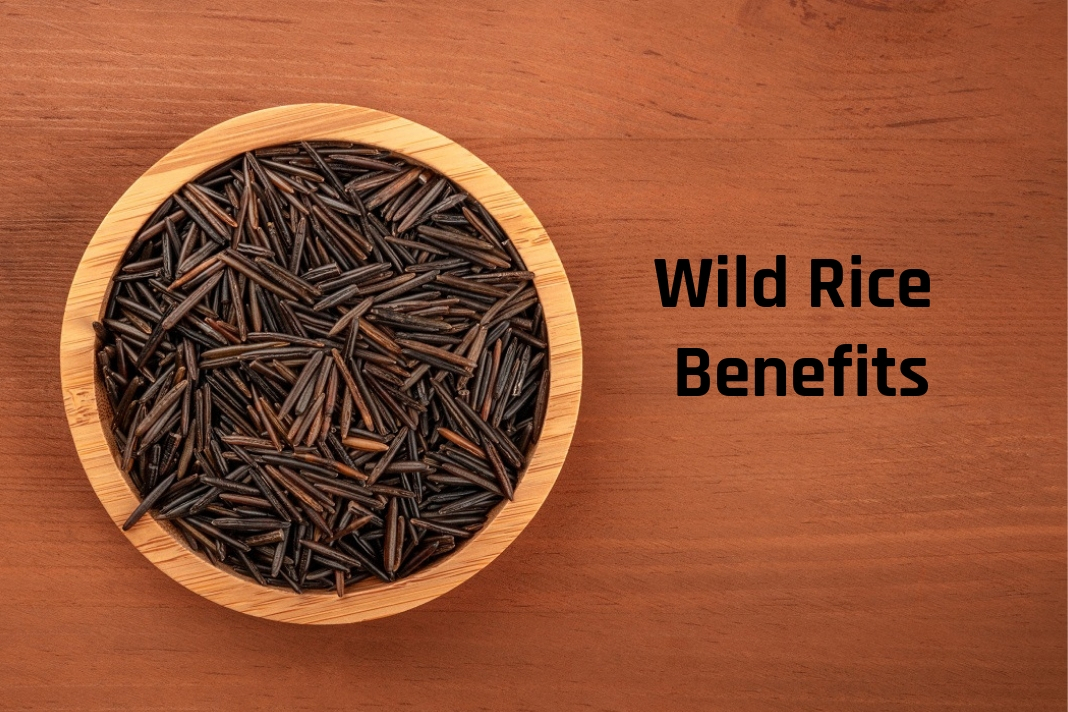 wild rice benefits