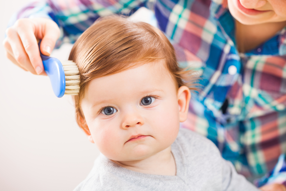 ginger for baby air